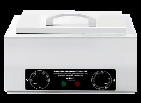 Сухожаровой шкаф для стерилизации маникюрных инструментов Runail Professional