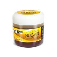 Паста сахарная для депиляции твердая hard JessWax 300 гр.