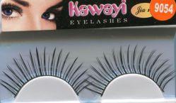 9054 Накладные ресницы Kawayi