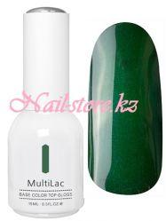 MultiLac, гель-лак 4 в 1 (классический, Мурано, Murano), 15 мл