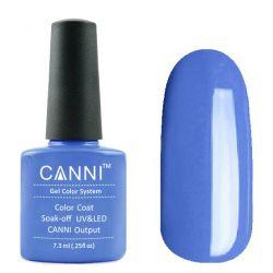 Гель-лак «Canni» #079 Royal Blue 7,3ml.