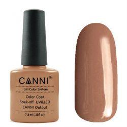 Гель-лак «Canni» #095 Chocolate 7,3ml.