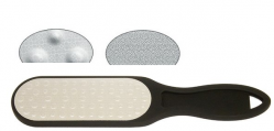 LD-203 Двухсторонняя лазерная пилка для педикюра