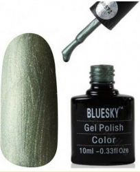Гель-лак «Bluesky» FROSTED GLEN 10ml.