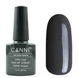 Гель-лак «Canni» #151 Graphite Grey 7,3ml.