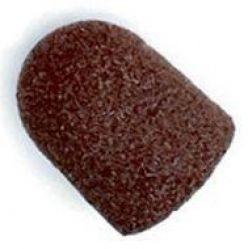 Колпачок абразивный 13 мм. коричневый #180