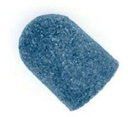 Колпачок абразивный 13мм. синий #80