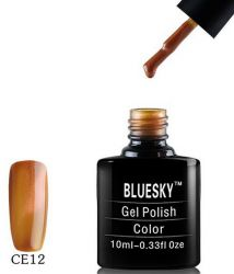 Гель-лак «Bluesky»  CE012 10ml. (CatEye)