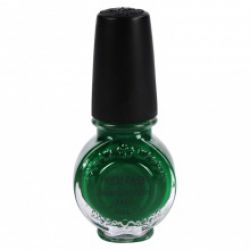 Лак для стемпинга Konad Green (11ml)