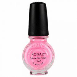 Лак для стемпинга Konad Pastel Pink (11ml)