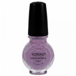 Лак для стемпинга Konad Pastel Violet (11ml)