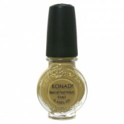 Лак для стемпинга Konad Gray Pearl (11ml)