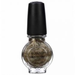 Лак для стемпинга Konad Light Bronze (11ml)