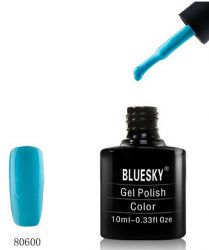Гель-лак «Bluesky» GARDEN MUSE COLLECTION LOST LABYRINTH 10ml.