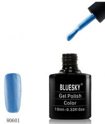 Гель-лак «Bluesky» GARDEN MUSE COLLECTION 10ml.