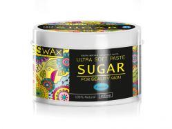 Паста сахарная для депиляции ULTRASOFT JessNail 400 гр.(Италия)