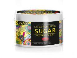 Паста сахарная для депиляции EXTRA STRONG JessNail 400 гр.(Италия)