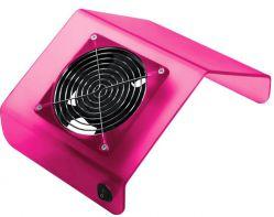 JN-276 Пылесос на маникюрный стол розовый JessNail