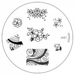 M51 Диск Konad