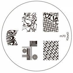 M70 Диск Konad
