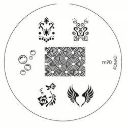 M90 Диск Konad