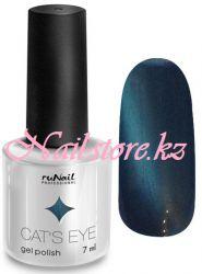 Гель-лак Cat's eye (цвет: Британская кошка, British Cat), 7 мл