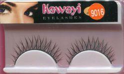 9016 Накладные ресницы Kawayi