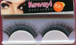 9083 Накладные ресницы Kawayi