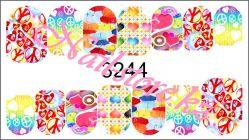 3244 Слайдер-дизайн PFN