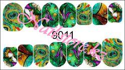 9011 Слайдер-дизайн PFN