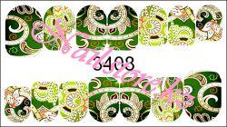 3408 Слайдер-дизайн PFN