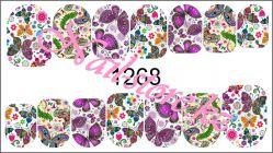 1268 Слайдер-дизайн PFN
