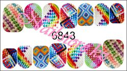 6843 Слайдер-дизайн PFN