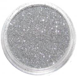 Блеск серебро 2гр. (0,1мм)