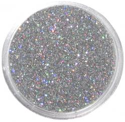 Блеск серебро голография 2гр. (0,2мм)