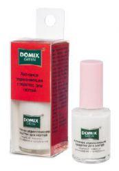 Активное укрепляющее средство для ногтей DOMIX 11мл.