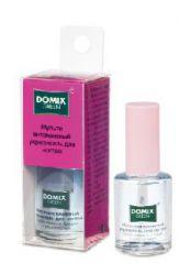 Мультивитаминный укрепитель для ногтей DOMIX 11мл.