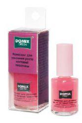 Комплекс для усиления роста ногтевой пластины DOMIX 11мл.