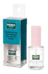 Универсальное укрепляющее средство для ногтей DOMIX 11мл.