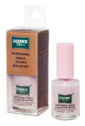 Укрепление, уход и защита для ногтей DOMIX 11мл.