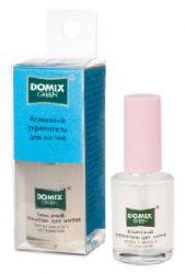 Алмазный укрепитель для ногтей DOMIX 11мл.