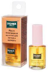 Масло виноградной косточки для ногтей и кутикулы DOMIX 11мл.