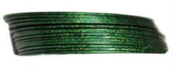 DL-03U Декоративная лента Laser green