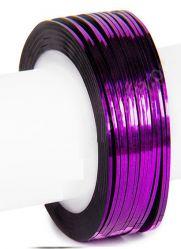 DL-04J Декоративная лента Purple