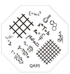 QA-95 Диск для нейл стемпинга