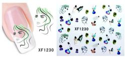 XF-1230 Слайдер дизайн