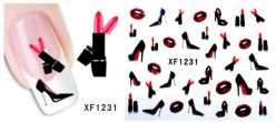 XF-1231 Слайдер дизайн