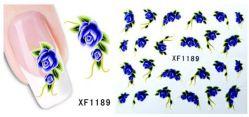 XF-1189 Слайдер дизайн
