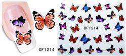 XF-1214 Слайдер дизайн
