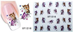 XF-1216 Слайдер дизайн